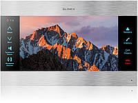 """Видеодомофон Slinex SL-10 IPТ с экраном 10"""", памятью и Wi-Fi"""