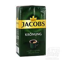 Кофе молотый JACOBS Kronung, 500 г