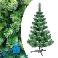 Искусственная новогодняя сосна КРЫМСКАЯ ЗЕЛЁНАЯ 210 см