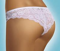 Женские трусики- бразилиан, Jasmine BONITA (цвет белый ), фото 1