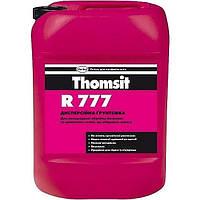 Грунтовка R777 Thomsit 10л Ceresit