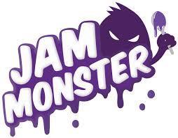Monstar Jam 3mg 100ml