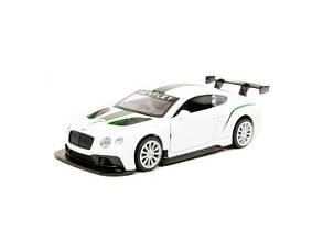 Машина металева Автопром Bentley