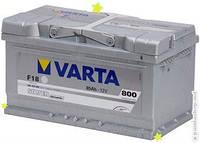 585 200 080 Аккумулятор 85Ah-12v VARTA SD(F18) (315х175х175),R,EN800