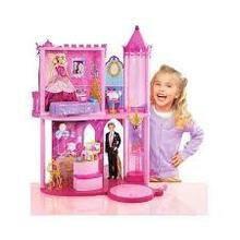 Игровые наборы для девочек
