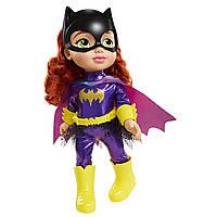 Большая кукла DC Batgirl Toddler Doll