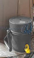 Домкрат гидравлический 100 тонн, ход штока 150 мм, фото 1