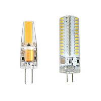 Светодиодная лампочка LEDEX G4 1.5W (1.5 Вт, 3000К, 12V АС-DC)