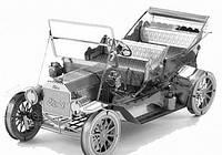 Металлический 3D конструктор Форд