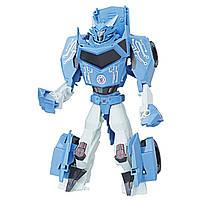 Робот-трансформер Hasbro Steeljaw серии Robots In Disguise (B0067_C2351)