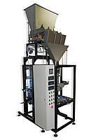 Автомат фасовочный для сыпучих продуктов