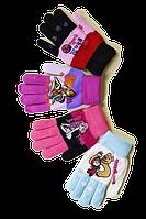 Новинки! Теплые перчатки и варежки