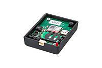 Установка/подключение GPS-трекера М25 в автомобиле