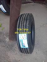 Шина грузовая 215/75R17.5-16PR 366 TL 135/133J, ANNAITE, руль