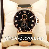 Механические наручные часы Ulysse Nardin
