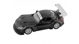 Машина металева Автопром BMW Z4 GT3