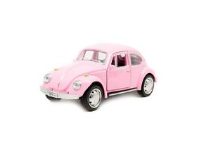 Машина металева Автопром Wolkswagen Beetle