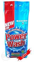 Бесфосфатный Стиральный порошок Power wash (Повер ваш)10 кг