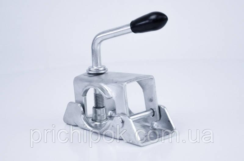 Хомут для опорного колеса Winterhoff 48 мм
