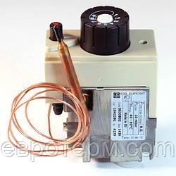 Газовая автоматика Eurosit 630 20 кВт для конвекторов