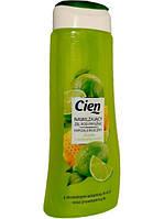 CIEN (лайм и мёд) гипоаллергенный гель для душа 500 мл