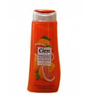 Гель для душа CIEN (грейпфрут и мёд) гипполергенный 500ml