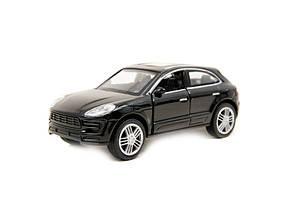 Машина металева Автопром Porsche