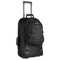 Сумка-рюкзак на колесах Ferrino Cuzco 80 Black
