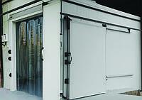 Холодильная камера 60 м³ -20⁰С