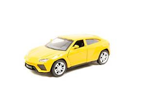 Машина метал Автопром Lamborghini Urus