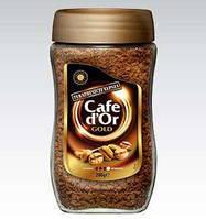 Растворимый кофе Cafe dOr 200 g. - Польша