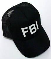 Бейсболка FBI