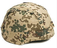 Чехол (кавер) на каску helmet cover combatm tropentarn. НОВЫЙ. Германия, оригинал.