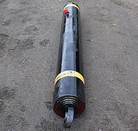 Гідроциліндр підйому кузова Камаз 65201-8603010 5-ти штоковый, фото 1