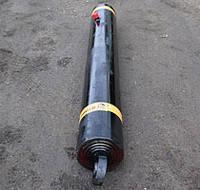 Гидроцилиндр подъема кузова Камаз 65201-8603010 5-ти штоковый, фото 1