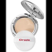 Ciracle Anti-blemish Oil Control Pact Компактная пудра для проблемной жирной кожи