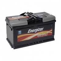 580 406 074 Аккумулятор 80Ah-12v Energizer Prem.(315х175х175), R,EN740