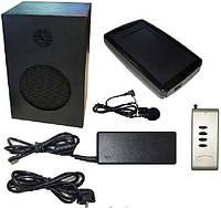 UZOV-1 Устройство защиты от диктофонов и обнаружения скрытых видеокамер