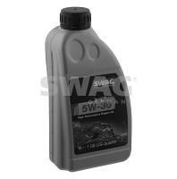 Моторное масло синтетическое д/авто SAE 5W30 Longlifeplus 1L Swag