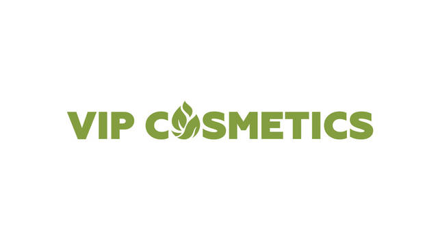 Логотип для косметики 1