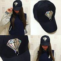 Бейсболка Diamond