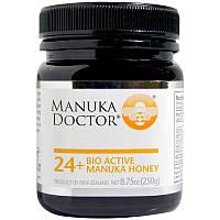 Мёд Манука Manuka Doctor Manuka Honey 250 грамм