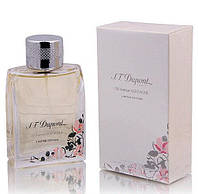 Женская парфюмированная вода Dupont S.T. 58 Avenue Montaigne Pour Femme Limited Edition, реплика