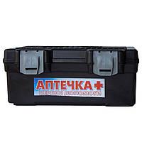 Автомобильная аптечка АМА-2 (ящик)