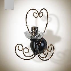 Бра класичне зі свічкою 15810-1
