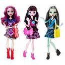 "Кукла ""Новая классика"" Monster High, фото 2"