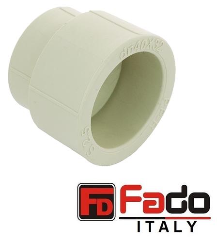 Муфта редукционная ППР FADO 110х63 мм