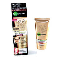 Garnier - Тональный крем для лица Garnier BB Skin Renew 75ml в ассортименте