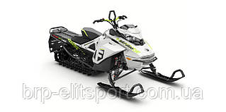 FREERIDE 146 850 E-TEC  ICE White