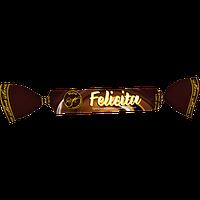 Шоколадные конфеты Felicita (Феличита) с начинкой какао 1,5 кг т.м. Мария